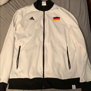 Germany zip up jacket from fifa World Cup Brazil!